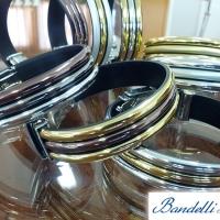 La ricerca al servizio dell'artigianato: i braccialetti Bandelli Line
