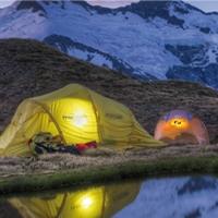 Hai problemi ad addormentarti? Vai in campeggio!