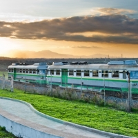 Vacanze in Sardegna, scegli il trenino verde