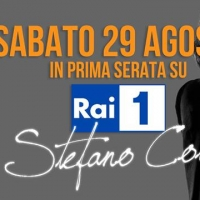 Il cantautore bolognese Stefano Colli al Festival di Castrocaro Sabato 29 Agosto su Rai 1