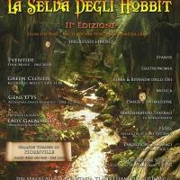 LA SELVA DEGLI HOBBIT - II^ edizione