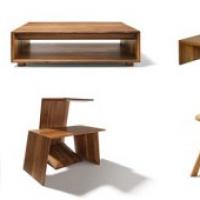 Tavolini da salotto TEAM 7: funzionalità e stile in legno naturale