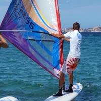 Windsurf: le tavole storiche continuano a volare