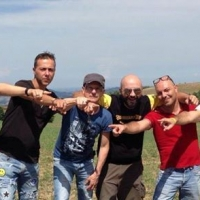 Rock in Pozzuoli con Plato e i Credi Davvero Vasco Rossi Tribute