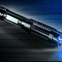 Gare au danger des laser ultra puissant pour les yeux