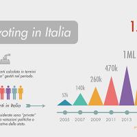 Voto elettronico: oltre un milione di italiani l'ha già usato