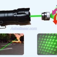 Comment pirater voitures auto-conduite avec un laser puissant
