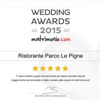 Parco Le Pigne: