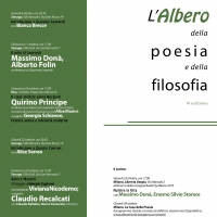 L'Albero della poesia e della filosofia - VI edizione