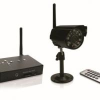 Avidsen presenta il nuovo Kit di Videosorveglianza IP Digitale Wireless: protezione e sicurezza a portata di smartphone