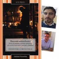 Intervista a Stefano Porcu e Bruno Furcas autori di Racconti schizofrenici - Edizioni Psiconline