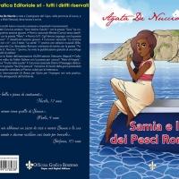 Pubblicazione del libro Samia e l'isola dei Pesci Rondine - Agata De Nuccio