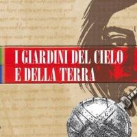 Presentazione del libro di Maurizio Pozzani I GIARDINI DEL CIELO E DELLA TERRA