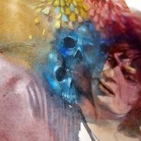 Tra pittura e improvvisazione, omaggio di Giovanni Robustelli a Carmelo Bene