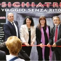 GLI ABUSI DELLA PSICHIATRIA AL CENTRO CULTURALE SANTA CHIARA Per la terza volta a Trento la mostra promossa dal CCDU Onlus