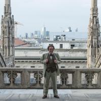 Piazza del Duomo ospiterà la prima lezione collettiva d'arte