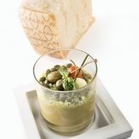 Baglioni Hotel Carlton e Grana Padano presentano il nuovo Baglioni Healthy Menu
