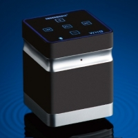 Uniqual dà forma alla musica con Soundwaver+, il nuovo vibration speaker bluetooth