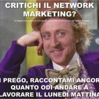 Centro idee di Business: Il Network Marketing