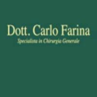 Lo SPECIALISTA CHIRURGO  CARLO FARINA opera in CHIRURGIA MINI INVASIVA permettendo di effettuare qualsiasi intervento riducendo il punto di entrata di strumenti chirurgici e tagli di pochi millimetri