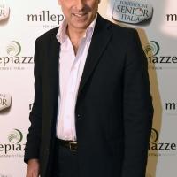 """Antonello De Pierro aderisce a """"Mille Piazze per i Nonni d'Italia"""""""