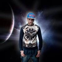Hip Hop ai Castelli Romani. Calibro40 é il nome del Rapper che urla