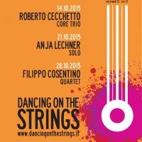 Gli strumenti a corda protagonisti a Settimo Milanese con Dancing On The Strings
