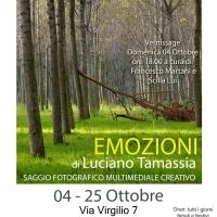 Le fotografie di Luciano Tamassia a San Benedetto Po (MN)