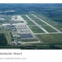 Nuove pavimentazioni aeroportuali per l'aeroporto di Rickenbacker (USA)