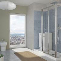 Passaggio da vasca a doccia: le detrazioni IRPEF al 50% scadono a dicembre