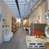Il Gruppo Cambielli Edilfriuli inaugura a Collecchio (PR) il suo 82° showroom