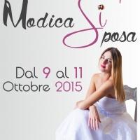 """""""Modica si Sposa"""", dal 9 all'11 ottobre l'expo dedicato ai futuri sposi"""