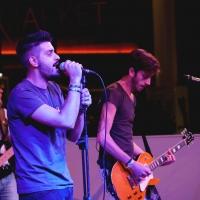 ALTA TENSIONE: LE SUADENZE DEL ROCK - Dal Sanremo Music Awards all'Expo di Milano