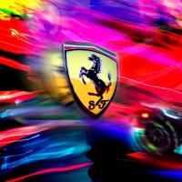 Museo Ferrari:i lavori di Guidetti in mostra alla collettiva di Spoleto arte,organizzata dal manager Salvo Nugnes