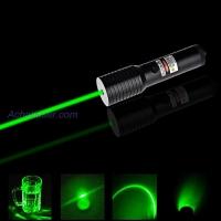 volatilisation par stylo laser