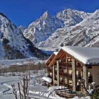 Auberge de La Maison: una storia di emozioni, un albergo di grande fascino