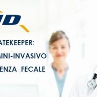THD Gatekeeper: il metodo chirurgico specifico per l'incontinenza fecale e il soiling