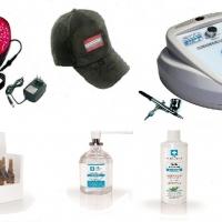 Star Medical Center Ltd attiva nel sito www.trapiantocapelli.info una sezione E-Commerce.