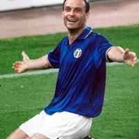 Totò Schillaci, l'eroe di Italia 90, lancia un nuovo brand