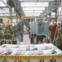 East Market d'autunno, tra sneaker e horror prosegue il mercatino vintage di Lambrate