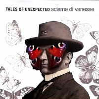 TALES OF UNEXPECTED  presentano