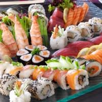 Firenze: All You Can Eat di Sushi