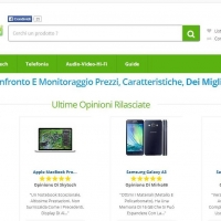 Acquisti intelligenti grazie a www.offertaprezzi.it