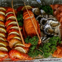 Napoli: All You Can Eat di Pesce