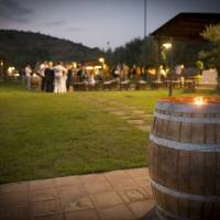 Cerasuolo Night Party, cibi tipici e degustazioni di vini docg nella raffinata Tenuta del Nanfro