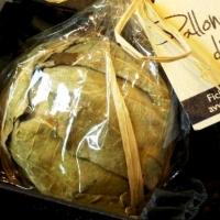 Il Pallone di fìchi secchi calabresi: uno spettacolo....di gusto!!!