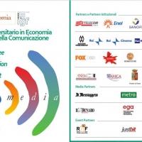 ISCRIZIONI APERTE !! XIV edizione Master Economia e Gestione della Comunicazione e dei Media - Università di Roma Tor Vergata