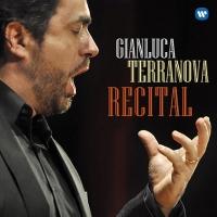 "Gianluca Terranova""RECITAL"""