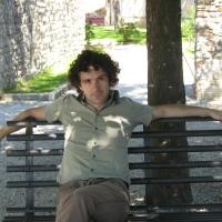 Marco Balzano vicintore del premio Campiello ospite su Domanipress.it lunedì 26 Ottobre
