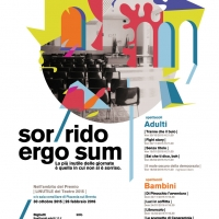 SOR/RIDO ERGO SUM - Il